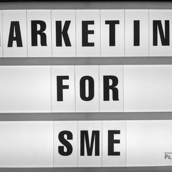 Continuing marketing despite dried-up revenue streams